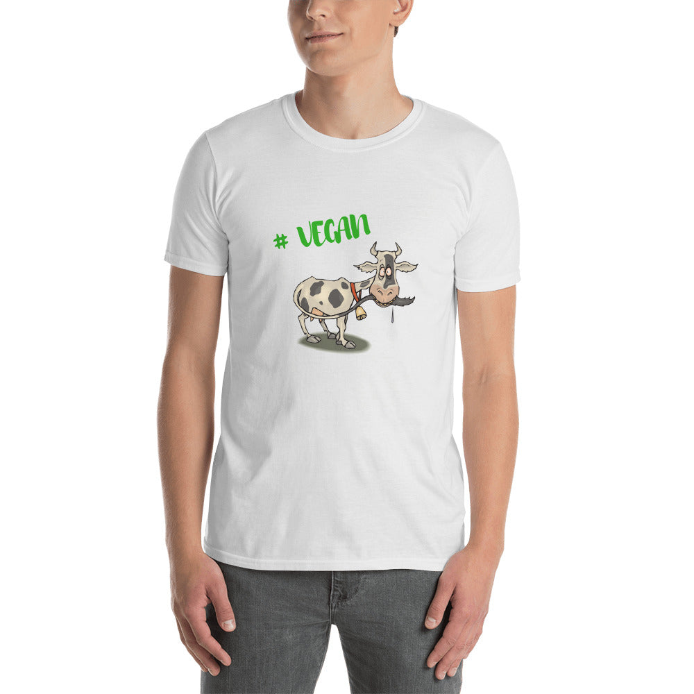 # Vegan - Men T-Shirt [S - 3XL]