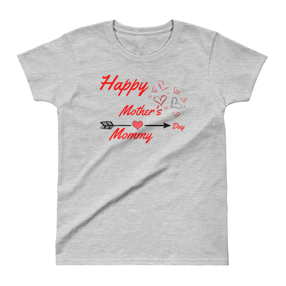 Mother's Day - Women T-Shirt [XS - 3XL]