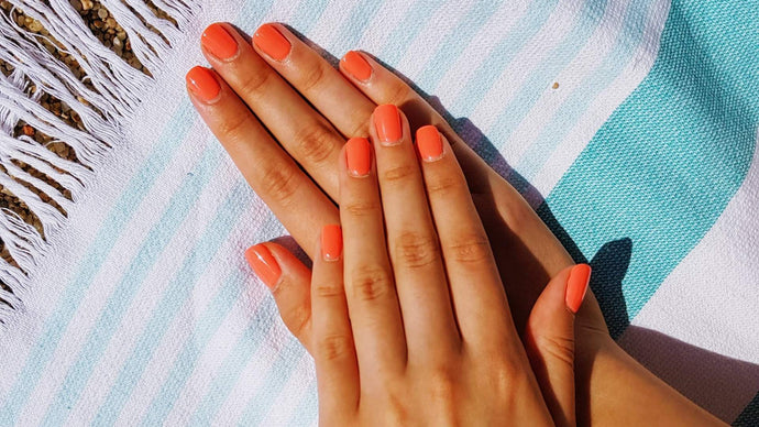 Collagen and nails