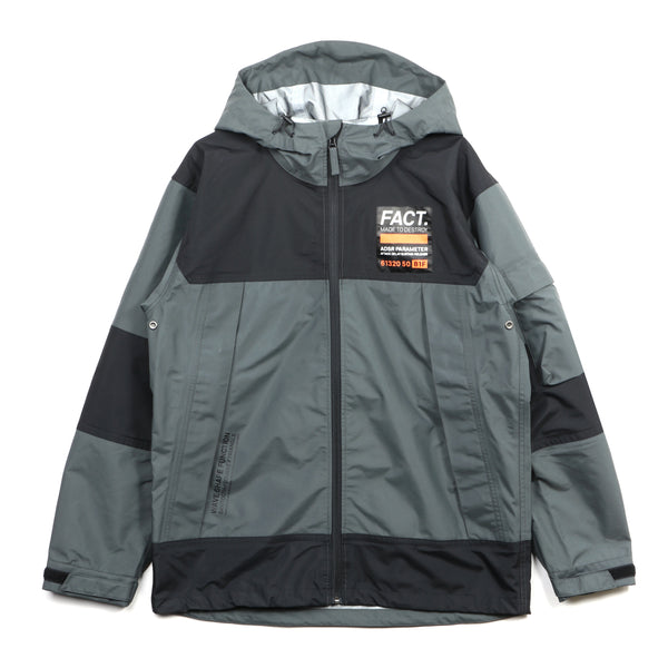 ADSR 3Layer Jacket
