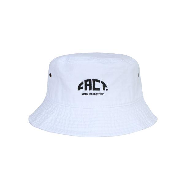 Arc Bucket Hat