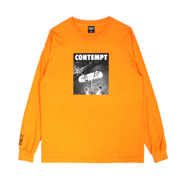 Contemp L/SL Tee
