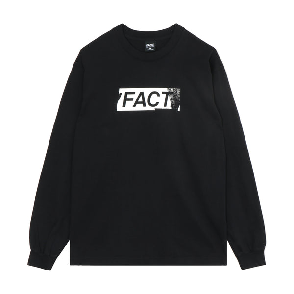 Faded Type L/SL Tee