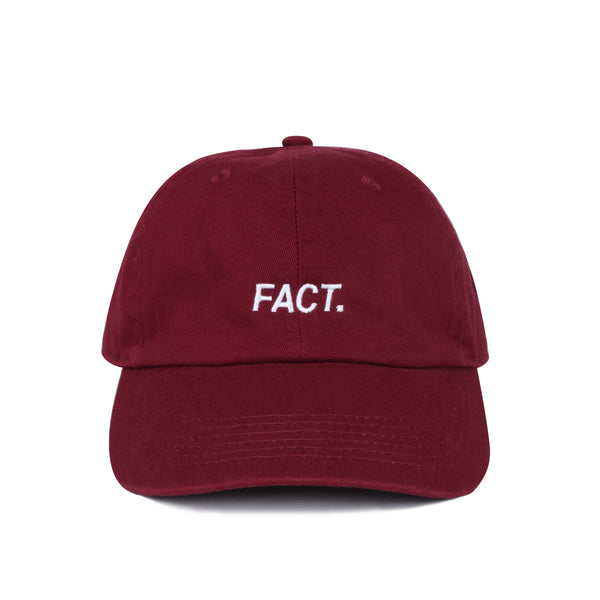Logo Type 6Panel Cap