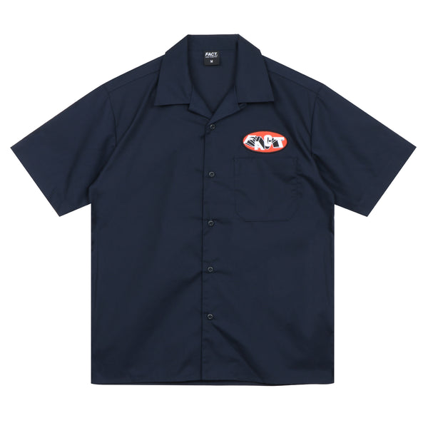 Oval S/SL Shirt