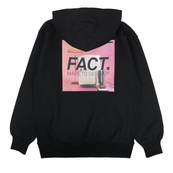 Three Imaginary Boys Hoodie