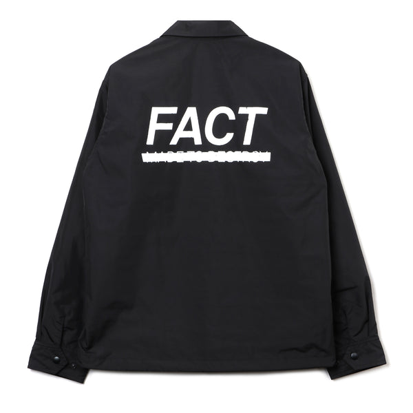 Redacted Jacket