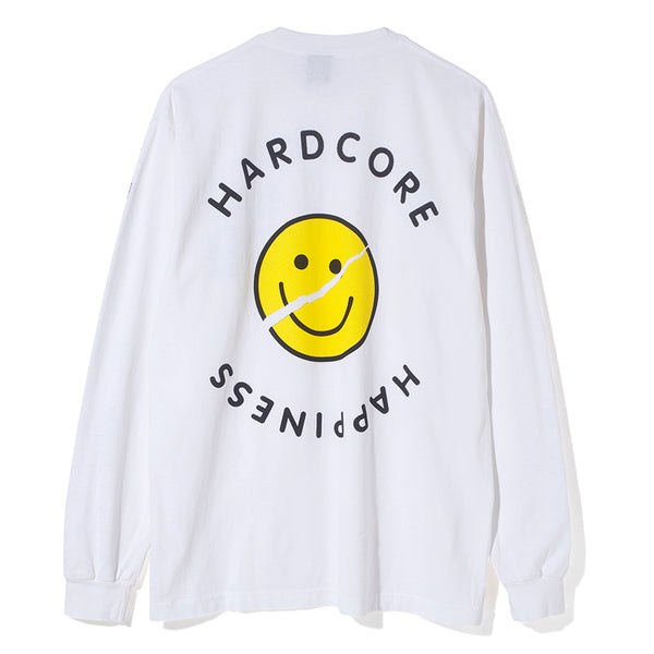 Acid House L/SL Tee