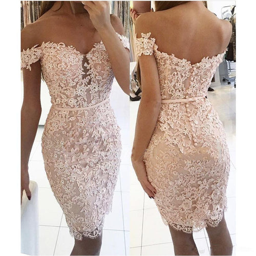 Sweetheart Lace Gown