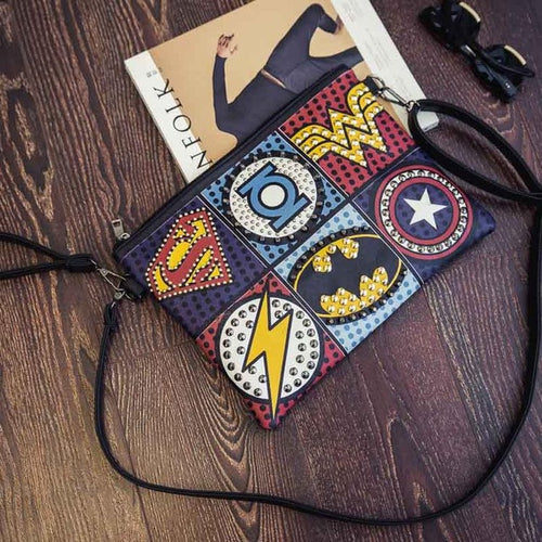 Marvel Clutch