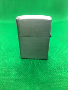 Lighter with display Tin