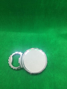 Novelty Gas Bottle top lighter
