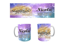 Load image into Gallery viewer, Starsign mugs