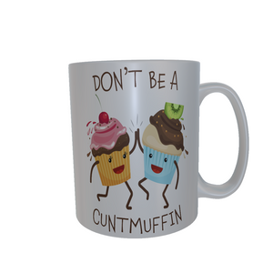 Adult Themed mugs