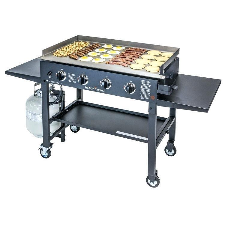 Excellent Blackstone 36 Inch Griddle