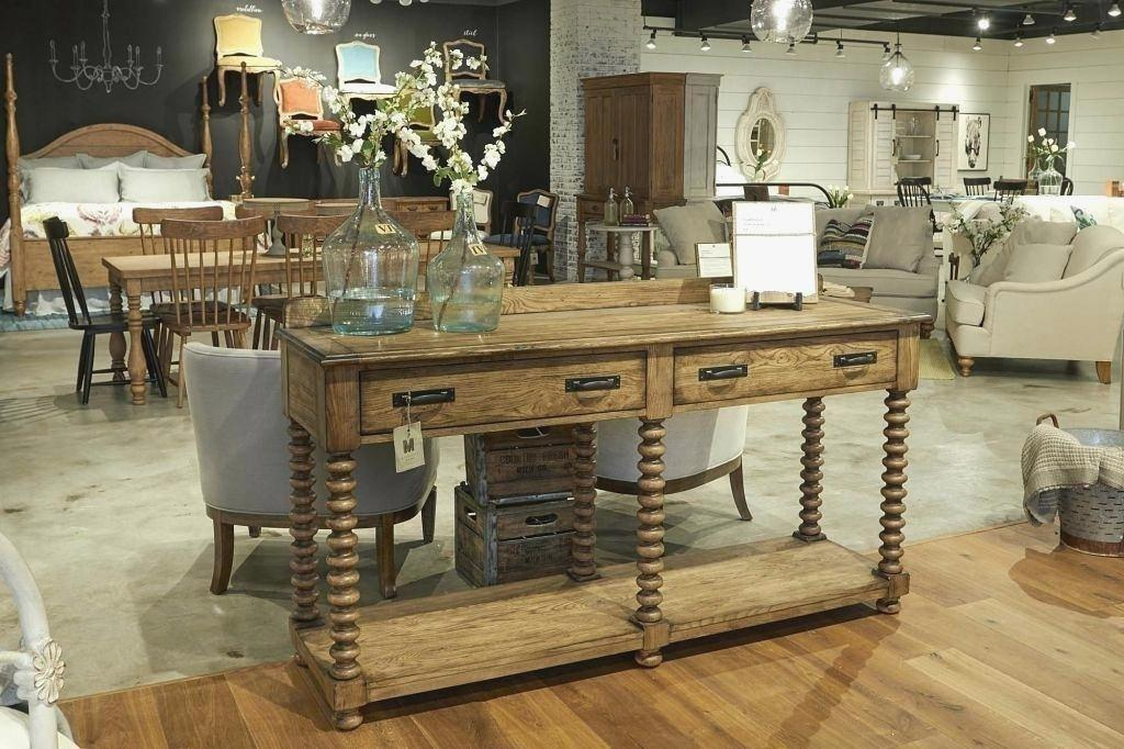 Hot Joanna Gaines Furniture Line