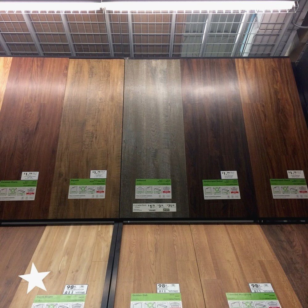 Big Peel And Stick Laminate