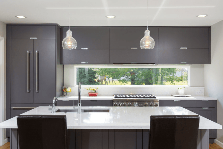 If you're planning a kitchen renovation or are building a new home, you probably want to get the best kitchen you can imagine