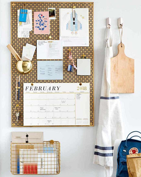 Tempting Diy Wall Organizer