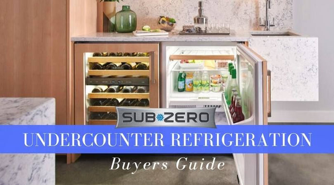 Sub-Zero Wine Fridge [REVIEW]: Best-in-Class Wine Coolers for Showcasing & Preserving Your Prized Bottles