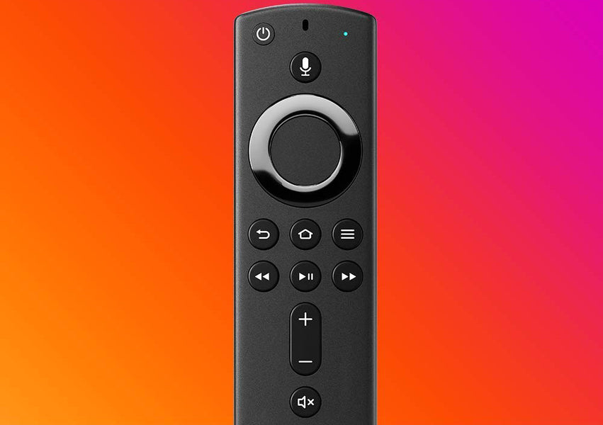 Fire TV Stick 4K refurbs are back in stock on Amazon for $45