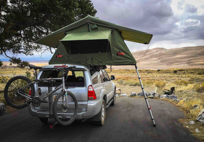 Motorhomes to Rooftop Tents: How to Choose the Best RV (or Camper) for You