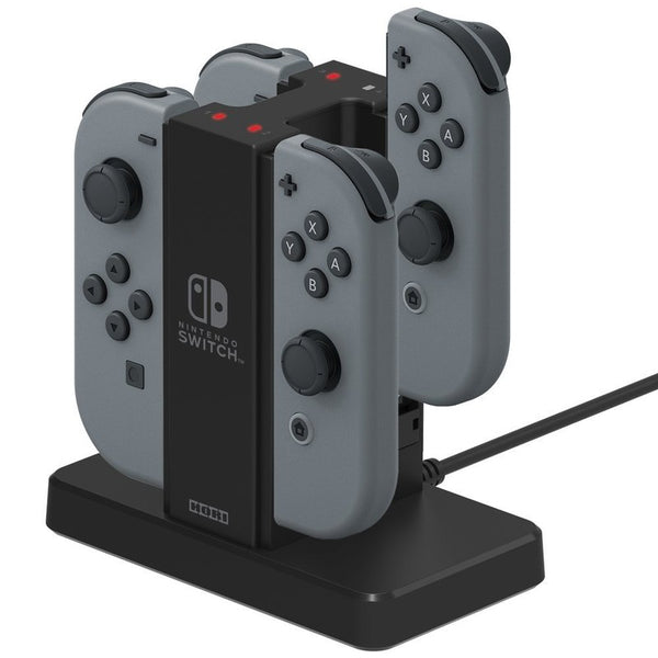The Best Controller Chargers for your Nintendo Switch controllers