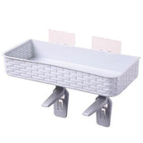 Bathroom Racks Kitchen Holder Toilet Corner Storage Rack Wall Mounted