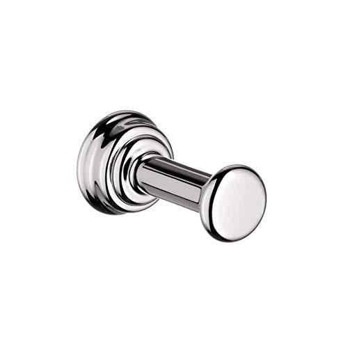Axor 42137000 Montreux Single Robe Hook Chrome