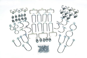 Discover the best locking pegboard hooks 5060 60 pc locking pegboard hook assortment silver