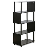 Furinno 5-Tier Rack 14216EX