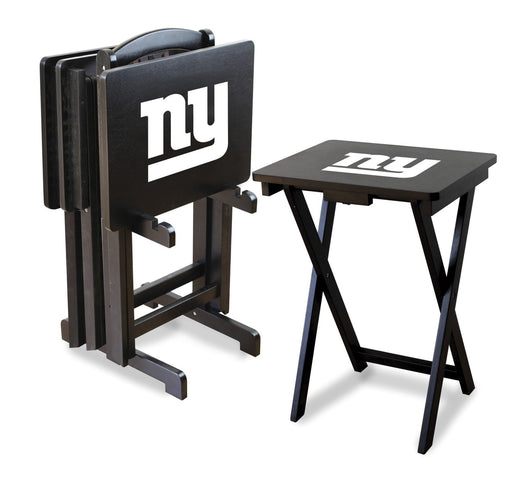 Imperial New York Giants TV Snack Tray Set