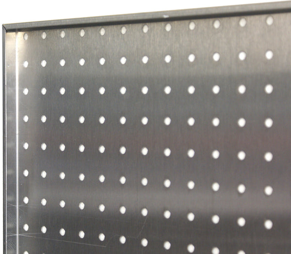 Top rated stainless supply stainless steel pegboard various sizes available see drop down menu selected size 32x48 304 2 pack