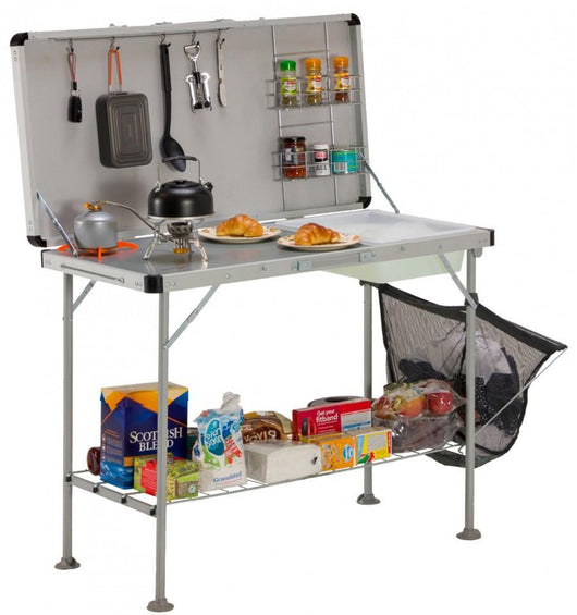 Vango Cuisine Kitchen Unit