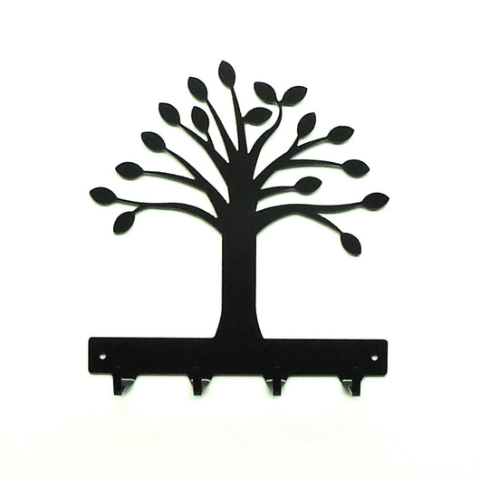 Tree Key Rack