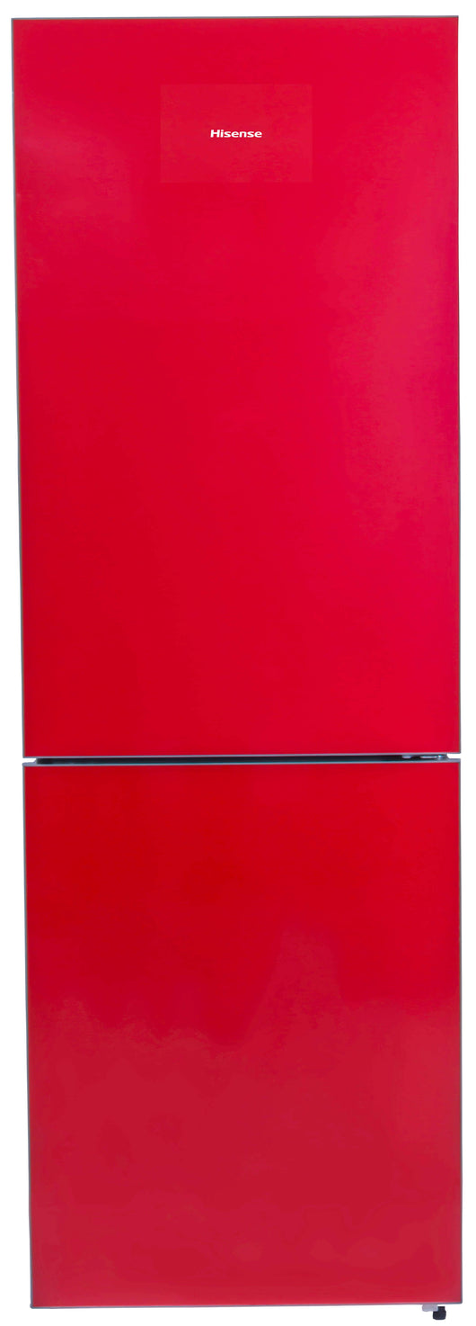 Hisense Bottom Freezer Fridge, 321L - H420BMIRE