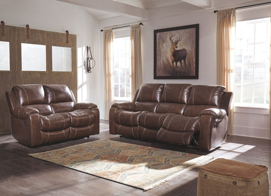 Leather Sofas & Loveseats :: Pure Comfort Sit and Sleep
