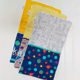 boy-baby-modern-burp-cloths-outer-space-yellow