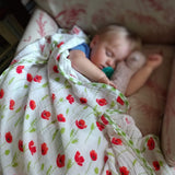 baby-girl-swaddle-blanket-girl-red-poppies-love