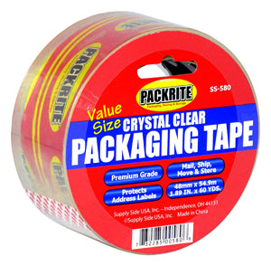 "Premium Packing Tape -  2""x60 yrds"