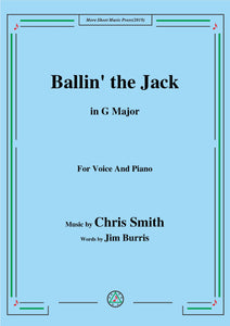 Chris Smith-Ballin' the Jack