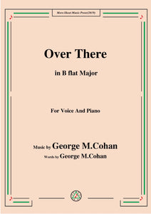 George M. Cohan-Over There