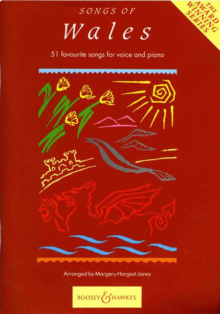 Songs of Wales