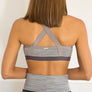 Ippon Bra +: Grey