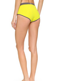 B-Swim Bottom: Lemon Lime
