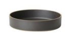 Hasami Black Bowl 10