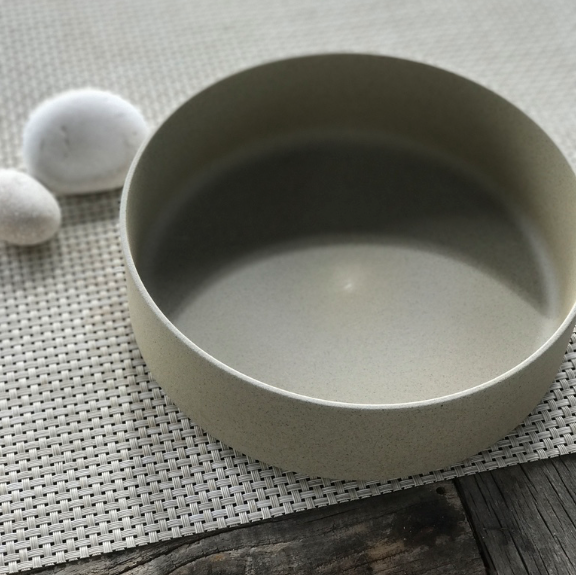 Hasami Natural Bowl 7.3/8