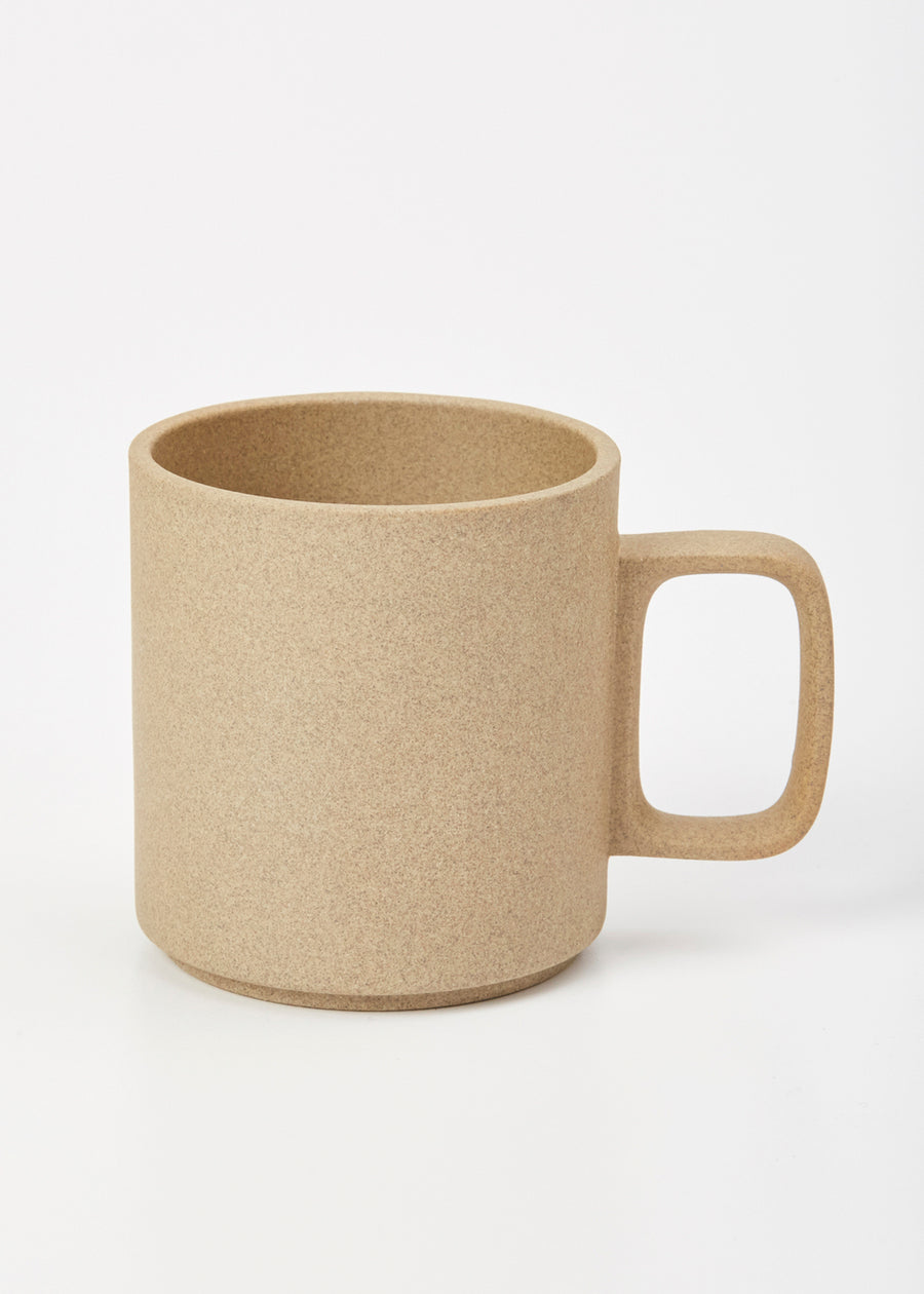 Hasami Natural Mug Cup 13 oz