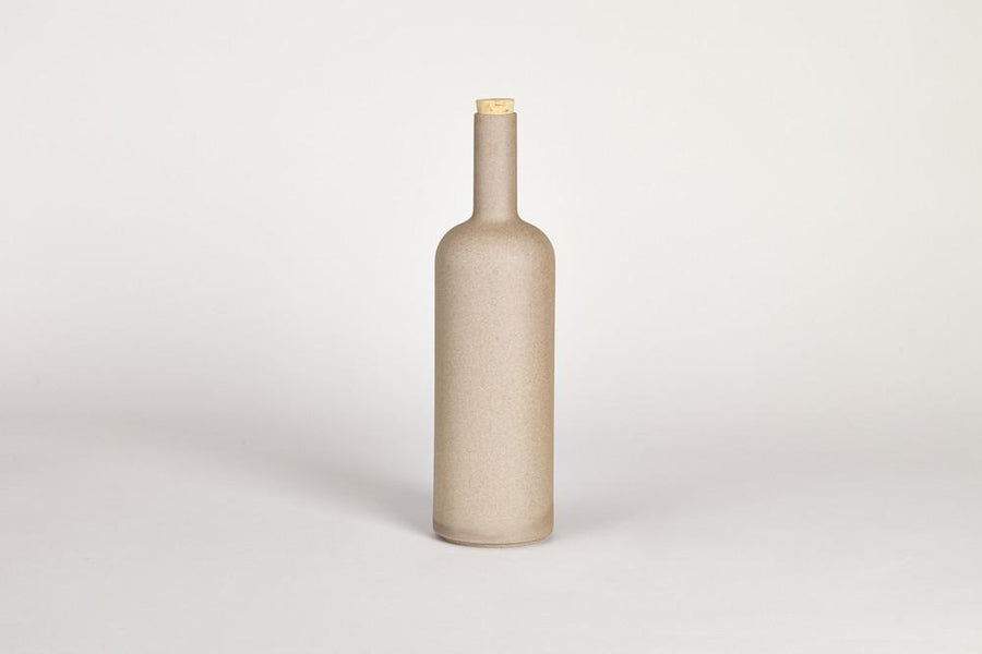 Hasami Natural Bottle 12