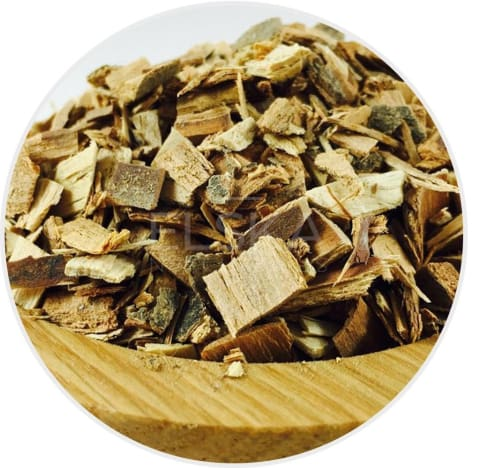 Ash Bark Cut & Sifted in Canada/USA at Bulk Wholesale Prices From Elska Naturals